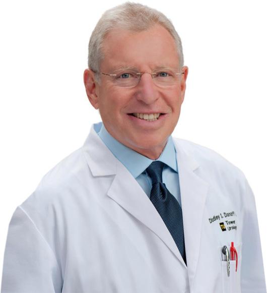Dr. Dudley Danoff